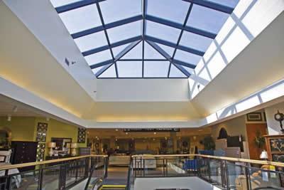Wasco Epy 6096 Extended Pyramid Skylight Us Building