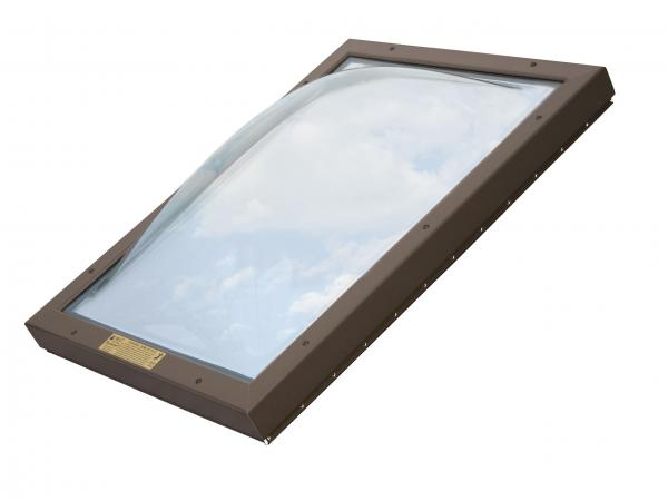 Double Dome Skylight Replacement Pictures To Pin On