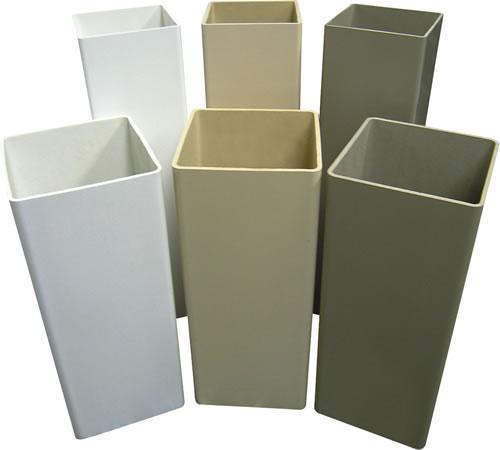 Fairway Vinyl Post Sleeves Us Building Products