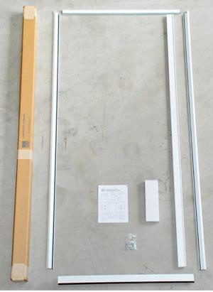 Installation Instructions For Aluminum Screen Doors Us