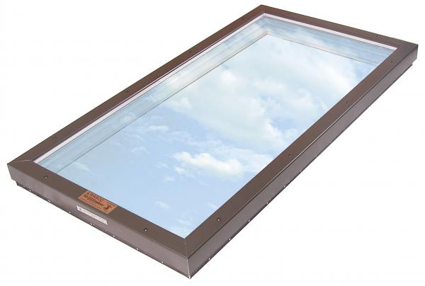 Wasco G Series Gs2246 Fixed Skylight Us Building Products