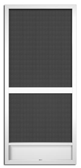 Pca Products A 100 Aluminum Screen Door Us Building Products