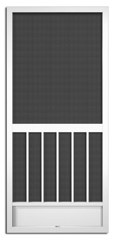 Westmore Screen Door   A 500+32x80+KP 8 18/