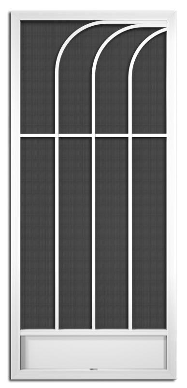 Bermuda Screen Door   N 1040+32x80+KP 8 18/