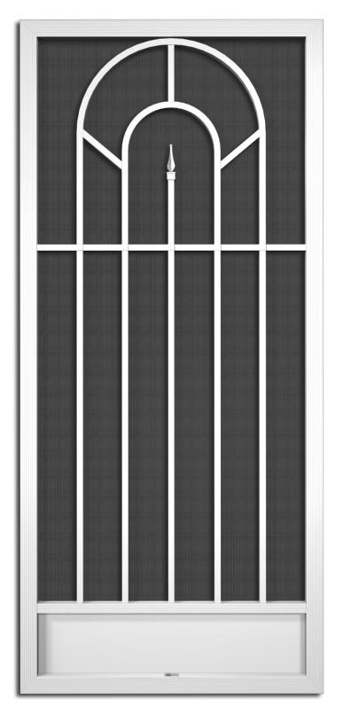 Charmant Imperial Screen Door   P 100+32x80+KP 8 18/