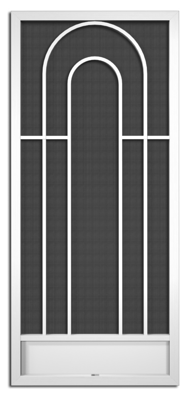 Ambassador Screen Door   P 150+32x80+KP 8 18/