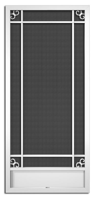 Delavan Screen Door   Q 1550+32x80+KP 8 18/