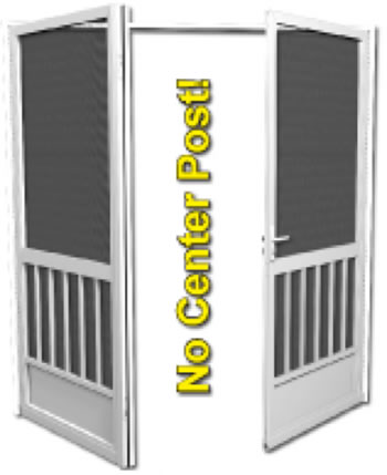 pca products french door system