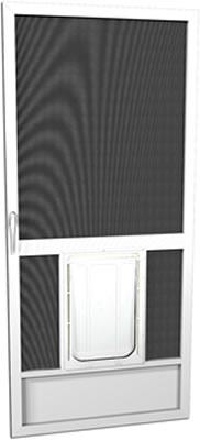 pca products large pet door