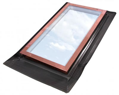 Wasco E Class Ef2246 Fixed Skylight Us Building Products